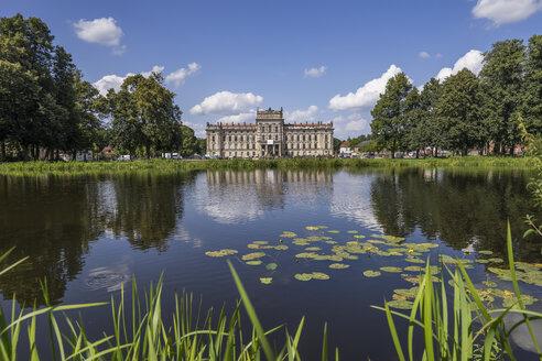 Germany, Ludwigslust, Ludwigslust Palace - PVC000804