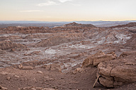 Chile, San Pedro de Atacama, Atacama desert - MAUF000347