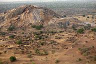 Chad, Zakouma National Park, Ibir - DSGF001100