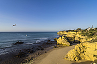 Portugal, Algarve, Coast near Porches - THAF001585