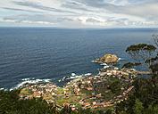 Portugal, Madeira, Porto Moniz - MKFF000277