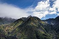 Portugal, Madeira, mountain valleys - MKFF000280