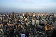 Brazil, Sao Paulo, City district, Republica, cityview - FLKF000651