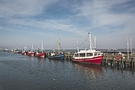 Germany, Warnemuende, Old Channel - ASCF000549