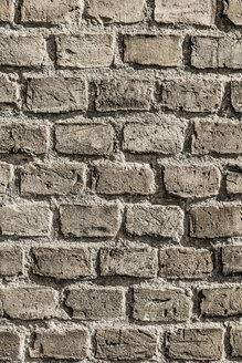 Old brick wall, close-up - LCF000009