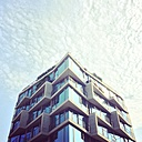 Germany, Berlin, apartment tower - SEGF000541