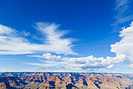 USA, Arizona, Grand Canyon National Park - GIOF000811
