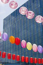 Singapore, Lanterns in Chinatown - GIOF000865