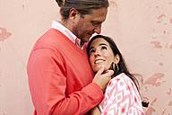 Couple in love - VABF000439