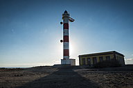 Spain, Tenerife, Lighthouse at atlantic coast in the morning - SIPF000393
