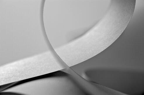 Bent paper - SKAF000008