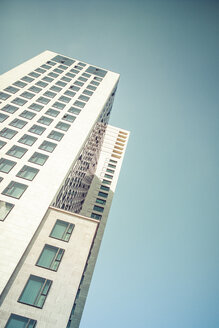 Germany, Berlin, facade - CMF000421