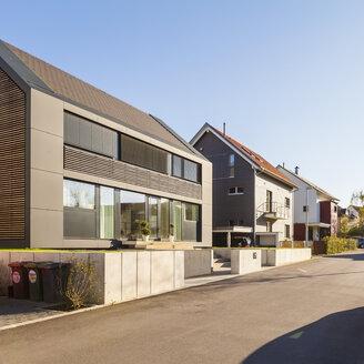 Germany, Baden-Wuerttemberg, Stuttgart, Killesberg, Premium freehold flats - WDF003600