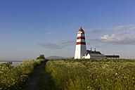 Norway, Alnes Fyr, lighthouse - SJF000168