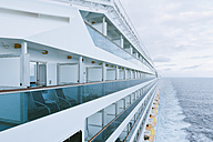 On board of a cruise ship, Mediterranean Sea - MEMF000944