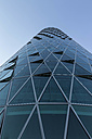 Germany, Frankfurt, Westhafen Tower - FCF000944