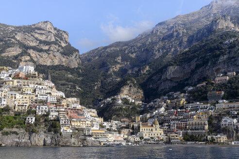 Italy, Campania, Positano - HLF000973