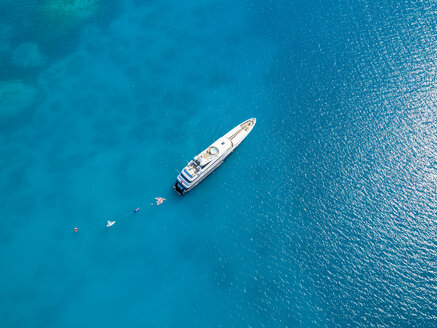 Antigua, luxury yacht - AMF004927