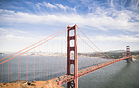 USA, San Francisco, Golden Gate Bridge - EPF000097