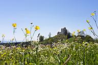 Germany, Upper Swabia, Waldburg Castle - SIE007022