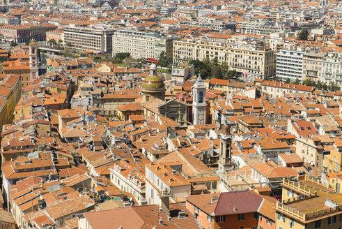 France, Provence-Alpes-Cote d'Azur, Nizza, Old town - VIF000481