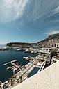 Monaco, Monte Carlo, Marina - VIF000484