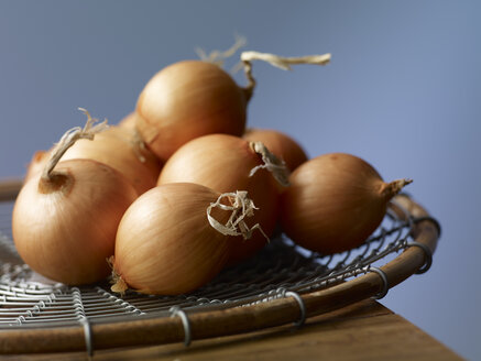 Brown onions - SRSF000611