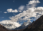 Nepal, Himalaya, Solo Khumbu, Ama Dablam, Everest region - ALRF000519