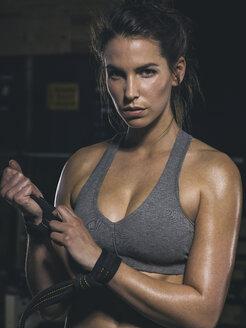 Female athlete - MADF000967
