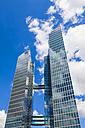 Germany, Munich, Highlight Towers - WDF003610