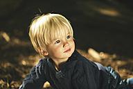 Little boy in foress - SBOF000131