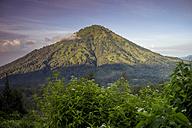 Indonesia, Java, Mountain landscape - KNTF000387