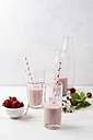 Strawberry buttermilk - MYF001642