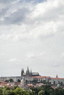 Czech Republic, Prague, Prague's Castle Hill - MELF000132