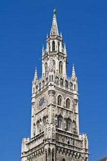 Germany, Bavaria, Munich, new town Hall - UMF000813