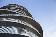 Denmark, Copenhagen, round and tower shaped, West Tower - FC000990