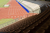 Italy, Florence, track and field stadium - FMOF000103