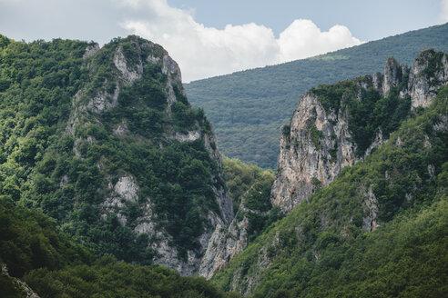 Bulgaria, mountain landscape - BZF000339