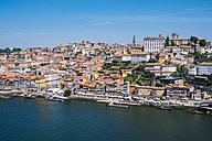 Portugal, Porto, Douro river - GIOF001397