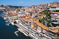 Portugal, Porto, Douro river - GIOF001400