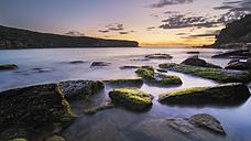 Australia, New South Wales, Sydney, Royal National Park, Wattamolla Beach - GOAF000009