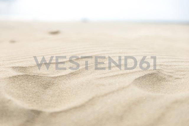 Fine sand on the beach - CHPF000286