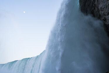 Canada, Ontario, Niagara Falls, Lake Ontario - FCF001059