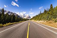 Canada, Alberta, Icefield Parkway - SMAF000544