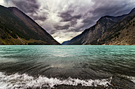 Canada, British Columbia, Seton Lake - SMAF000568
