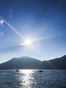 Italy, Brenzone sul Garda, Lake Garda - LVF005216