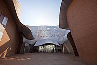 Germany, Herford, Marta Herford, Art Museum - KLR000475