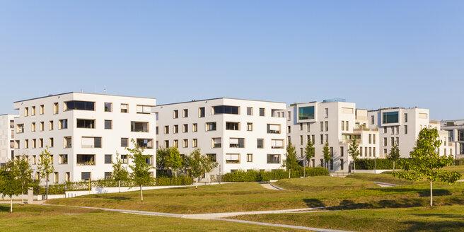 Germany, Baden-Wuerttemberg, Stuttgart, Killesberg, Premium freehold flats - WDF03754