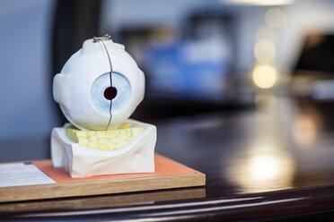 Mode of an eyeball - ZEF10574