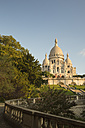 France, Paris, Sacre-Coeur at Montmartre - FC01100